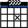 Important Dates page Link